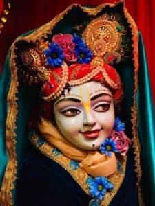 Кришна Мадхури Кунджа Литва