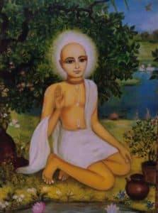 Шри Рупа Госвами