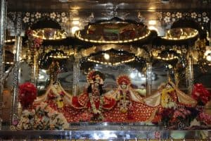 Радха-Винода-Бихари