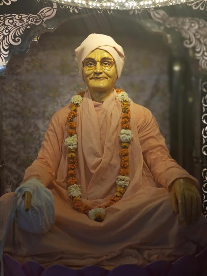 Бхакти Прагьяна Махарадж