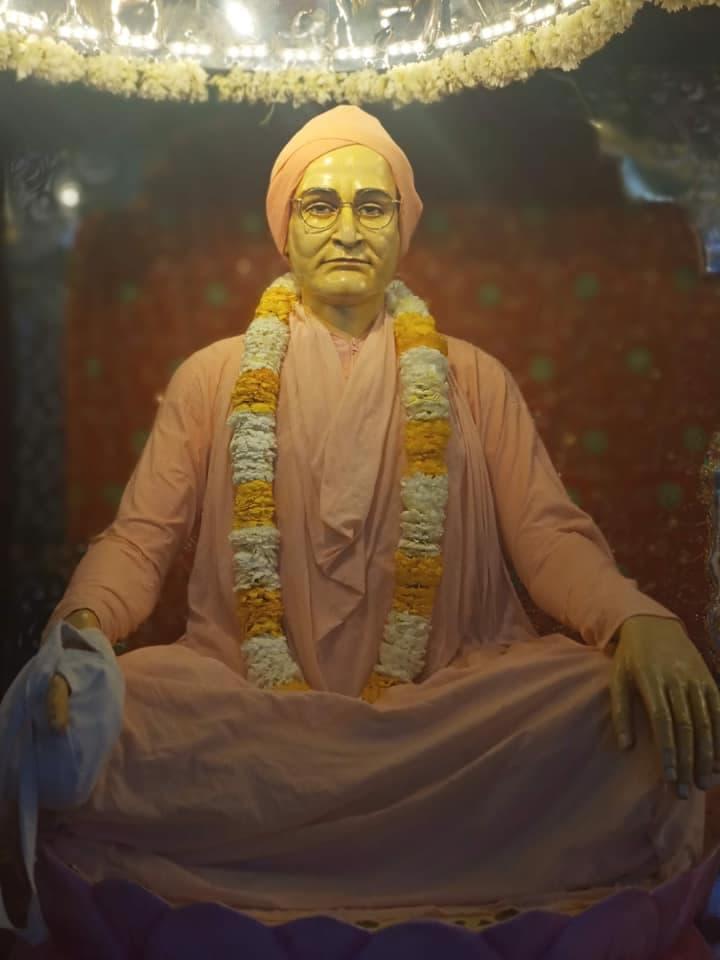 Бхактисиддханта Сарасвати