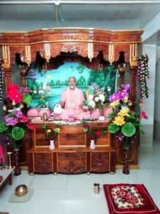 Самадхи В Навадвипе