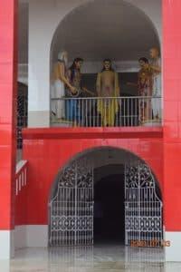 Самадхи Нараяны Госвами1
