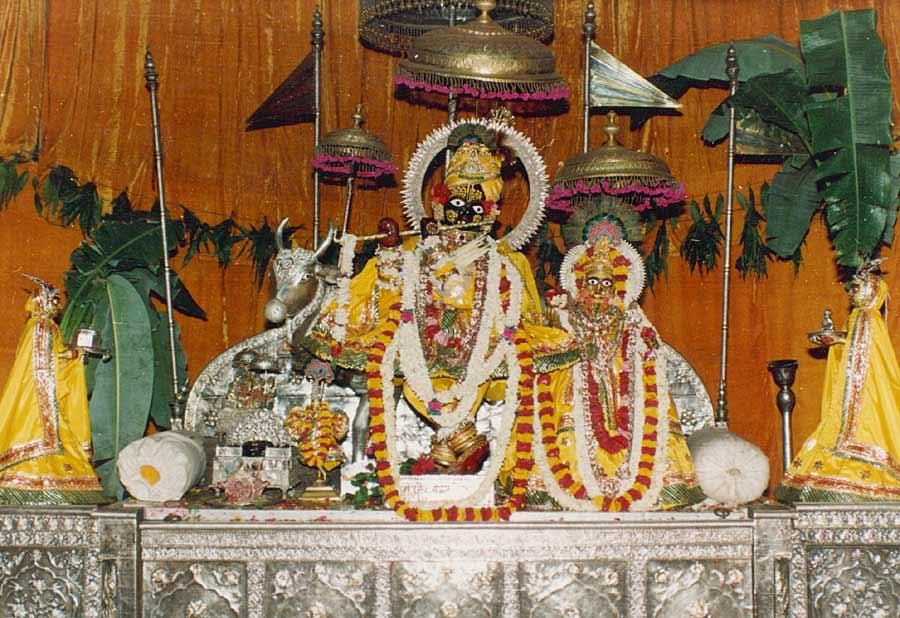 Говинда Катхамрита