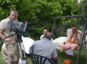 Гурудев Интервью