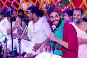 Радхаштами Радхе Кунджа5