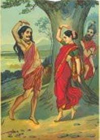 Mohini_bhasmasura