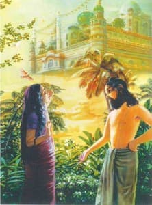 Devahuti_and_Kardama_Muni