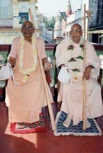 В день ухода Шрилы Гуру-пада-падмы загляните в свое сердце