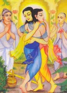 Лакшман, Баладева и Нитьянанда